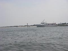 IMGP0296 (paulsyak) Tags: kayak lewes delawarebay beachplumislandshipwreck