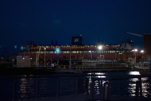 209/365 Staten Island Ferry