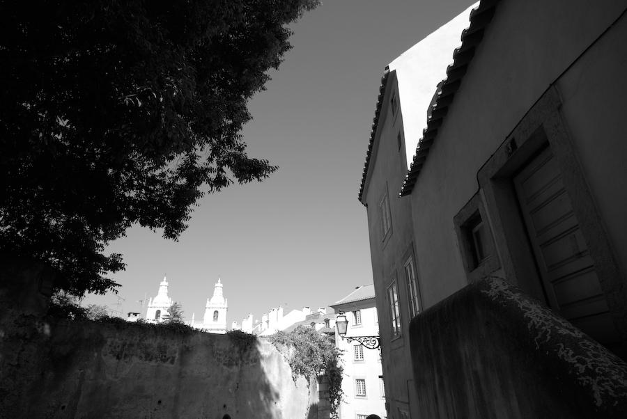 Igreja de S. Vicente de Fora Alfama
