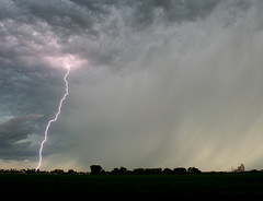 Lightning 1 (John Pearson) Tags: trip travel storm photography eos day photographer image flash stock photograph nd lightning rv txi fargo ajp library licensed canan photo bank photography for sale image john rights pearson reserved free stock release royalty ajpcmr authorjohnpearson