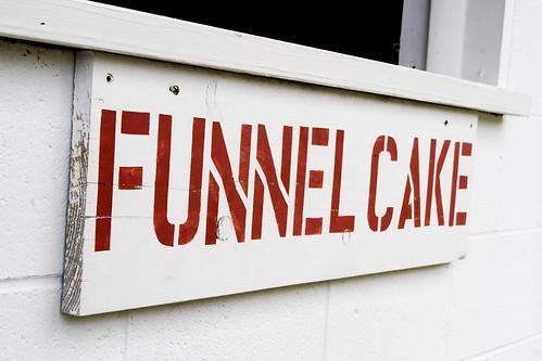 funnel cake!!