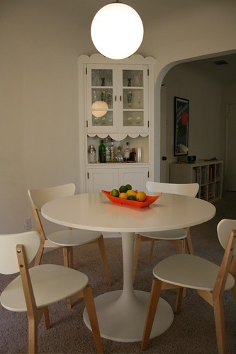 New Home, Dining Room