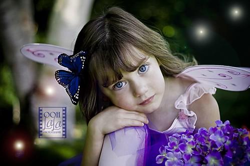 {darling faerie}