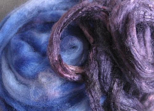 wol en zijde
