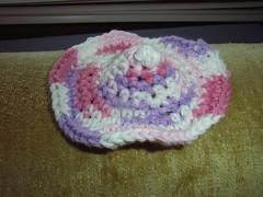 Amoeba hat