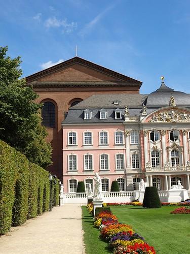 Trier, Basilica