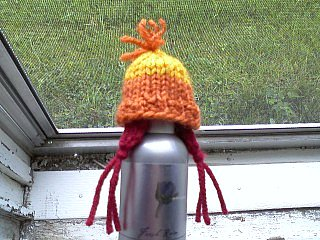 Jayne air freshener hat