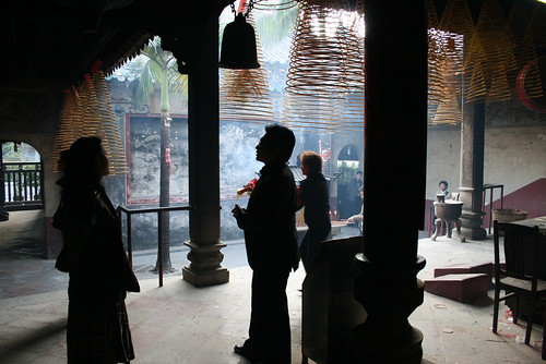 Macao, 2008