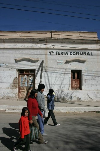 Amaichá del Valle - Argentina.