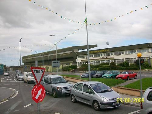 Ireland - Tralee sports venue