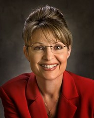 Alasak Gov. and 2008 GOP veep nominee Sarah Palin