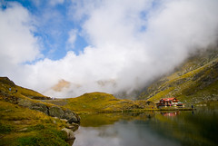 romania - bilea lake (gabitul in bhutan) Tags: people monastery romania tran bucovina transfagarasan mywinners goldstaraward flickrlovers