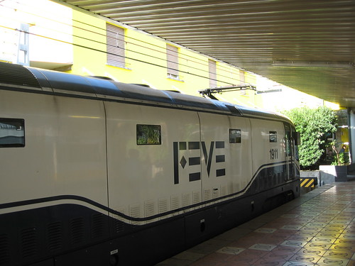 El Transcantabrico - from the Luxury Train Club