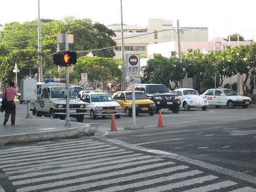 roxas street