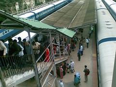 city station 1