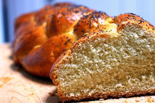 best challah (egg bread) | smitten kitchen