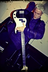 Sugar Pop (Jazzy Lemon) Tags: uk family england musician music english fashion rock youth newcastle guitar britain live gig north band culture pop indie british northern middlesbrough northeast stockton teesside jazzy alternative chapman subculture chapmanfamily jazzylemon