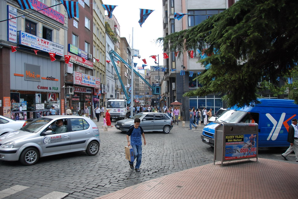 Trabzon 特拉布松