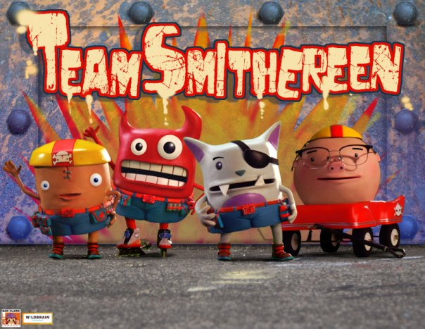 Team Smithereen