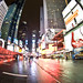 Times Square - New York City by hyku