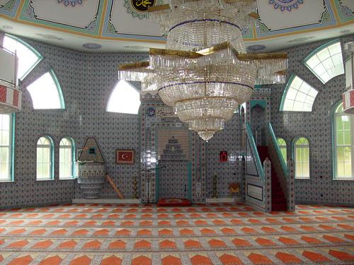 Fatih Moschee Essen