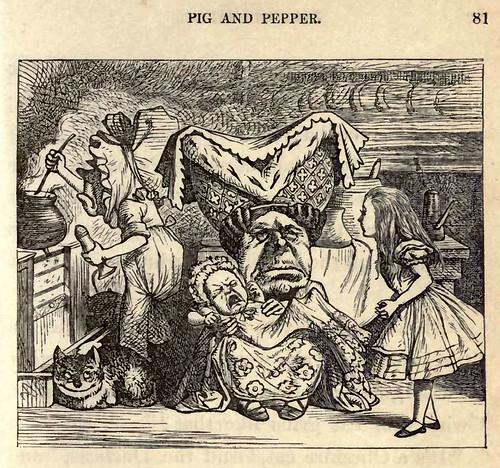 05- edicion 1894 John Tenniel