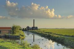 Some Dutch Landscapes (Willem van Leuveren sr.) Tags: holland dutch studio landscapes nikon d2x d100 van d3 landschappen leuveren