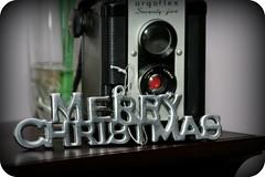 Merry Christmas-Argoflex