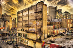Downtown Brooklyn (Tony Shi Photos) Tags: newyork brooklyn hdr jaystreet goldenkrust downtownbrooklyn metrotech 纽约 紐約 lawrencest nikond700 ньюйорк 布鲁克林 ニューヨークシティ 뉴욕시 thànhphốnewyork न्यूयॉर्कशहर tonyshi asainstitute willoubyst مدينةنيويورك นิวยอร์กซิตี้