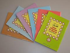 Asas Tilawah Al-Quran 01 (aqrabtilawah) Tags: di mengajar aqrab produkbahan