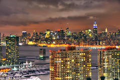 winter's skyline (mudpig) Tags: newyorkcity newyork skyline night geotagged vent newjersey jerseycity long exposure cityscape view nightscape manhattan newport esb hudsonriver empirestatebuilding hdr pavonia hollandtunnel mudpig stevekelley