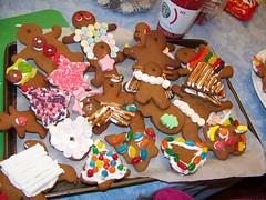 Geraldine's Cookies