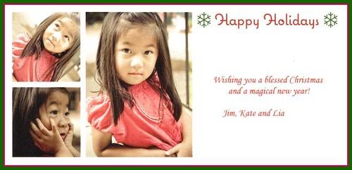 Christmas card 20082