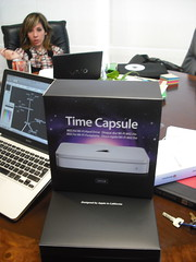 apple timecapsule