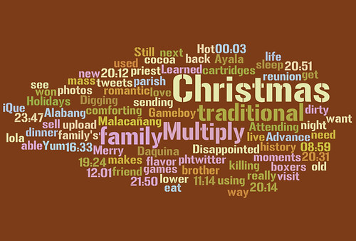 My Wordle