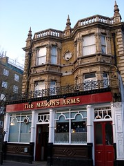 Picture of Masons Arms, SE17 2SB