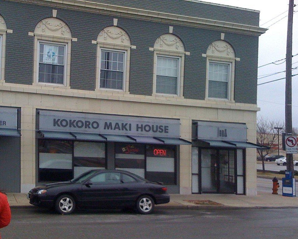 Kokoro Maki House