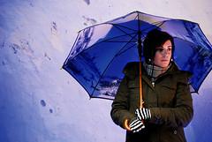 social media umbrella