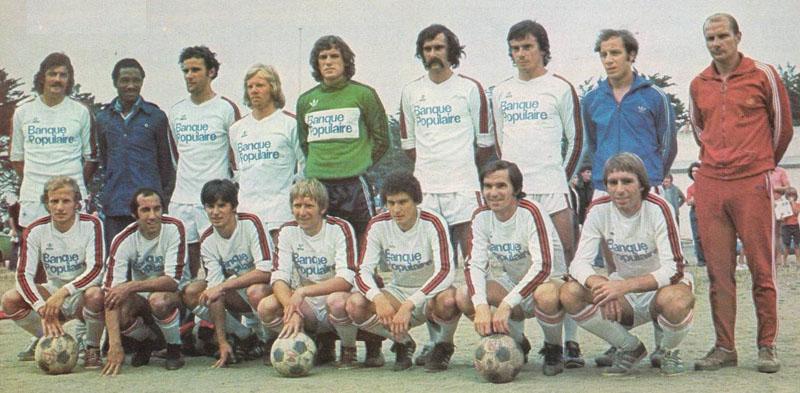 rennes 1976-77