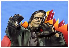 Frankenstein | Bellevue.com