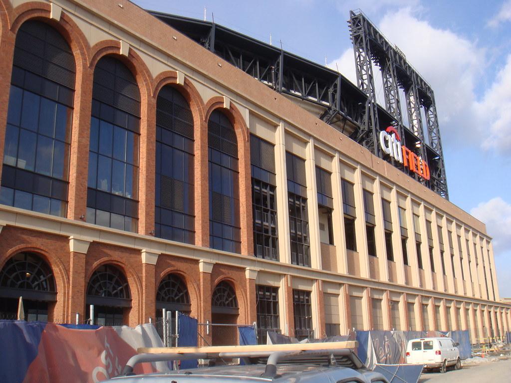 Citi Field - Nuevo Estadio de los New York Mets (2009) - Página 3 3183272105_598c829a32_b