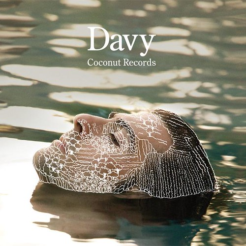 coconut records: davy