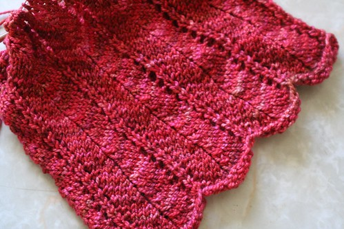 Another Shapely Cowl