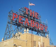 The Peabody (courtneysmilestoo) Tags: memphis peabody