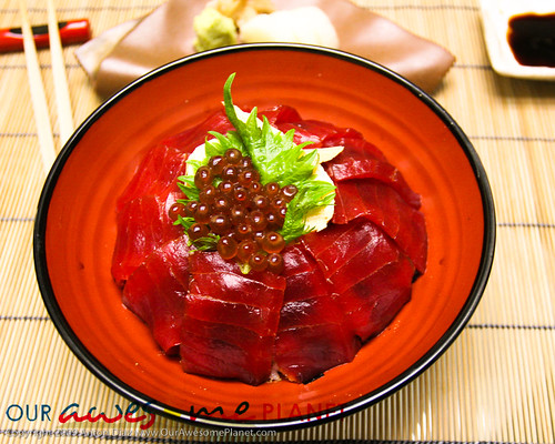 Sushi Kappo Kobikicho-23