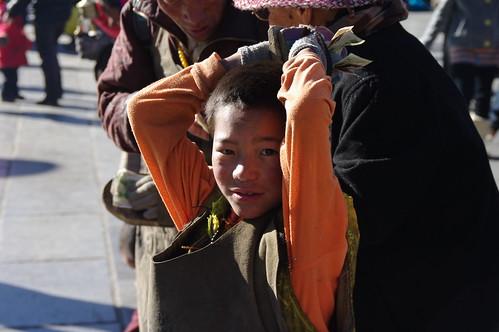lasa tibet