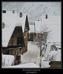 Les Hautes Alpes (@lain G) Tags: 05 hiver neige hautesalpes lesprès