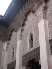 Ben Youssef Madrasa (ilove_photos) Tags: marrakech marrakesh