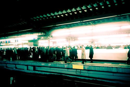 CA3C0042 : Osaka Station
