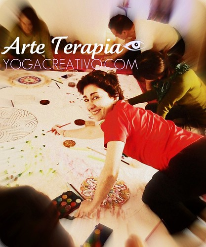 Coaching Madrid: Arte Terapia 6 por ti.